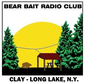 Bear Bait Radio Club Clay - Long Lake, NY